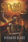 Spqr: The Roman Empire has just discovered a terrifying New World Cover Image