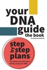 Your DNA Guide - the Book Cover Image