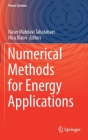 Numerical Methods for Energy Applications (Power Systems) Cover Image