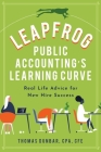 Leapfrog Public Accounting's Learning Curve: Real Life Advice for New Hire Success Cover Image
