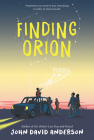 Finding Orion Cover Image