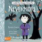 Little Poet Edgar Allan Poe: Nevermore! Cover Image