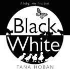 Black White Cover Image