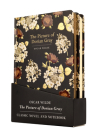 The Picture of Dorian Gray Gift Pack - Lined Notebook & Novel Cover Image