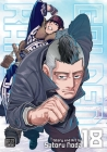 Golden Kamuy, Vol. 18 Cover Image