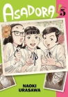Asadora!, Vol. 5 Cover Image