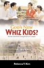 God's New Whiz Kids?: Korean American Evangelicals on Campus Cover Image
