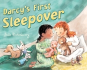 Darcy's First Sleepover Cover Image
