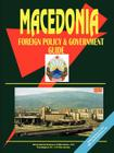 Macedonia Foreign Policy and Government Guide Cover Image