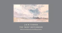 J.M.W. Turner: The 'Skies' Sketchbook Cover Image