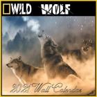 Wolf Calendar 2021: Wolf calendar 2021