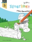 Riverboat: A Very Special Ant Coloring Book Cover Image
