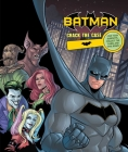 DC Comics: Batman: Crack the Case Cover Image
