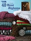 48-Hour Afghans (Leisure Arts #3694) Cover Image