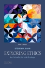 Exploring Ethics: An Introductory Anthology Cover Image