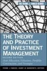 The Theory and Practice of Investment Management: Asset Allocation, Valuation, Portfolio Construction, and Strategies (Frank J. Fabozzi #198) Cover Image