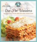 One Pot Wonders (Keep It Simple) Cover Image