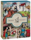 Prince Valiant Vols. 10-12: Gift Box Set Cover Image