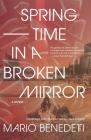 Springtime in a Broken Mirror Cover Image