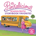 Pinkalicious: Schooltastic Storybook Favorites Cover Image
