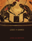 Logic in Games Cover Image