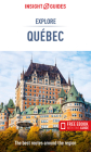 Insight Guides Explore Quebec (Travel Guide with Free Ebook) Cover Image