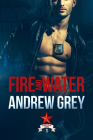 Fire and Water (Carlisle Cops #1) Cover Image