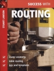 Success with Routing Cover Image