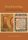 Deep Knowledge: Ways of Knowing in Sufism and Ifa, Two West African Intellectual Traditions Cover Image
