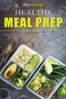 Healthy Meal Prep for Beginners Cover Image
