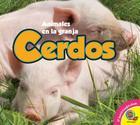 Cerdos, With Code (Animales en la Granja) Cover Image