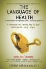 The Language of Health: Health Coach Guide Cover Image