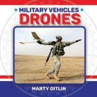 Drones (Military Vehicles) Cover Image