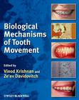 Biological Mechanisms of Tooth Movement Cover Image