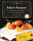 A Baker's Passport Cover Image