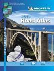 Michelin North America Road Atlas 2019 (Atlas (Michelin)) Cover Image
