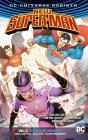 New Super-Man Vol. 2: Coming to America (Rebirth) Cover Image