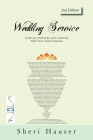 Wedding Service 2nd Edition: Purpose, Ministry and Mission. Written from Dreams Cover Image