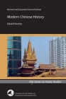 Modern Chinese History: Revised and Expanded Second Edition (Key Issues in Asian Studies) Cover Image