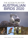The Action Plan for Australian Birds 2020 Cover Image