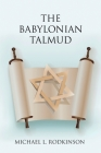 The Babylonian Talmud Cover Image