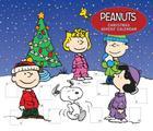 Peanuts Christmas Advent Calendar Cover Image