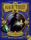 The Magic Thief, Book One Cover Image
