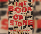 The Book of Stone Cover Image