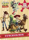 Stuck on You (Disney/Pixar Toy Story) Cover Image