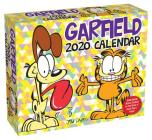 Garfield 2020 Day-to-Day Calendar Cover Image