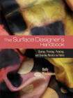 The Surface Designer's Handbook Cover Image