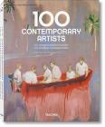 100 Contemporary Artists A-Z Cover Image
