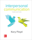 Looseleaf for Interpersonal Communication Cover Image