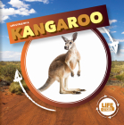 Life Cycle of a Kangaroo (Life Cycles) Cover Image